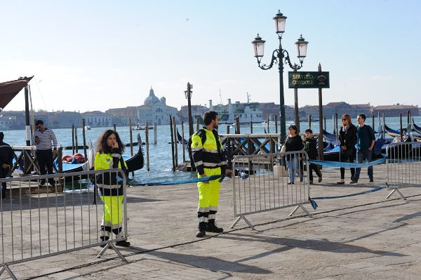 Volontari Protezione civile